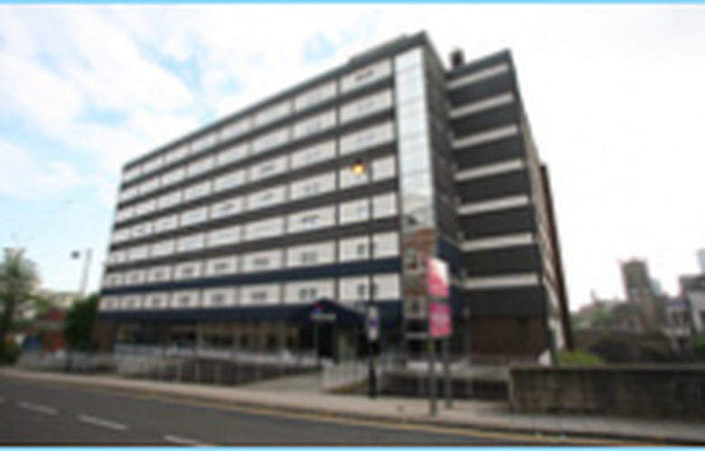 TRAVELODGE  CENTRAL HOTEL - General - 1