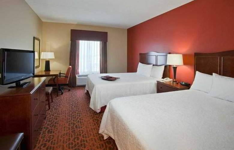 Hampton Inn Brockport - Room - 1