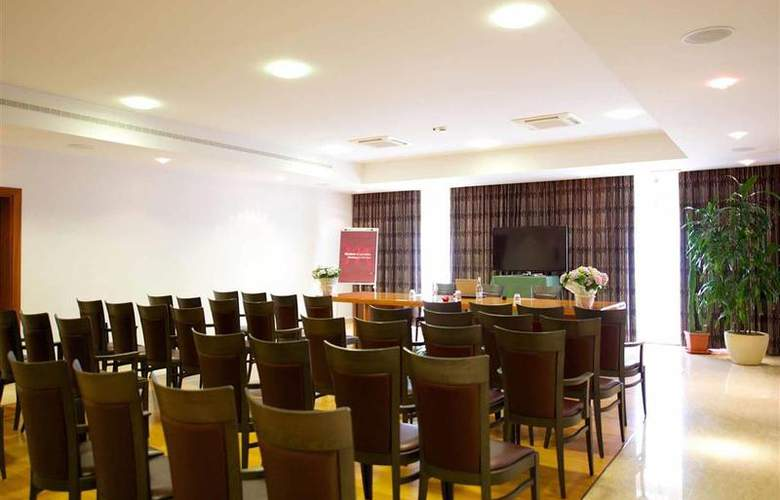 Four Points By Sheraton Siena - Conference - 10
