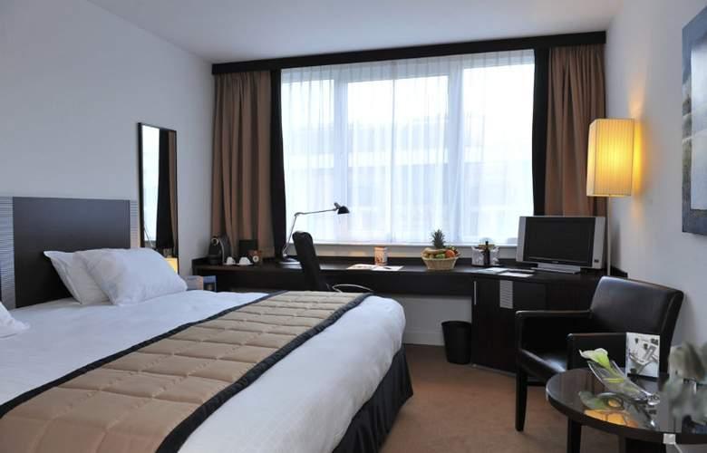 Progress Hotel - Room - 3