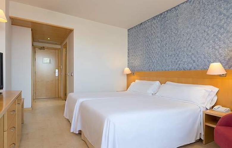 Tryp Port Cambrils Hotel - Room - 4