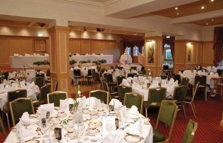 BEST WESTERN Braid Hills Hotel - Hotel - 110