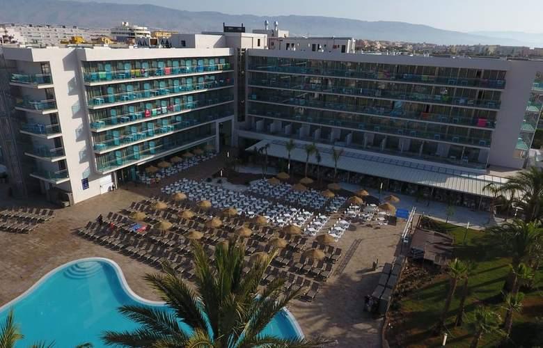 Ohtels Roquetas - Hotel - 8