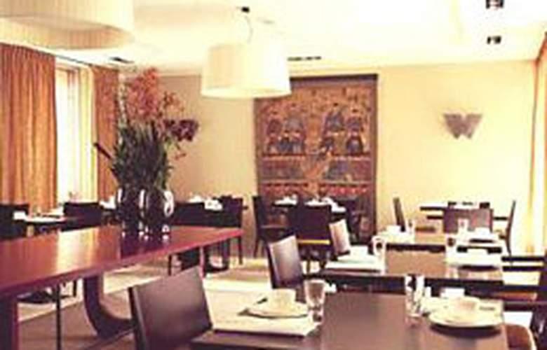 NH Hotel De Ville - Restaurant - 2