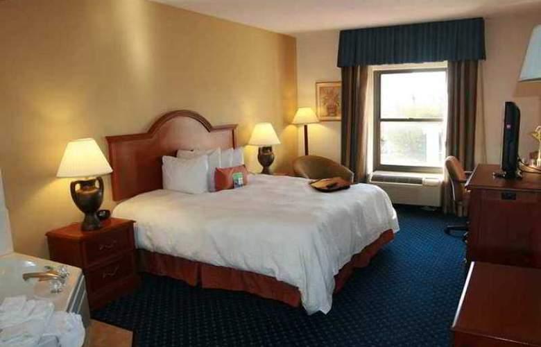 Hampton Inn & Suites Concord/Charlotte - Hotel - 7