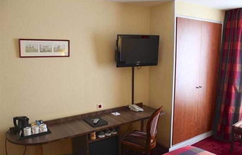 Best Western Empire Elysees - Hotel - 48