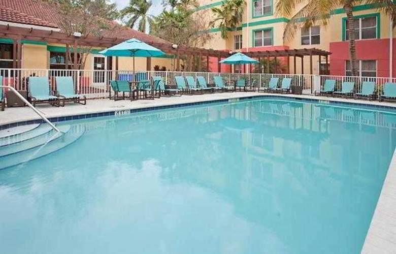 Residence Inn Fort Lauderdale Plantation - Hotel - 4