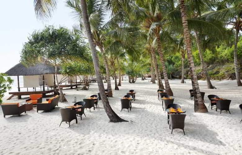 Meliá Zanzibar - Restaurant - 24