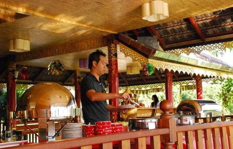 PaiCome HideAway Resort, Pai - Restaurant - 10