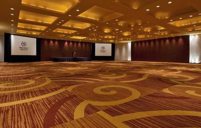 Sheraton Maria Isabel Hotel & Towers - Hotel - 3