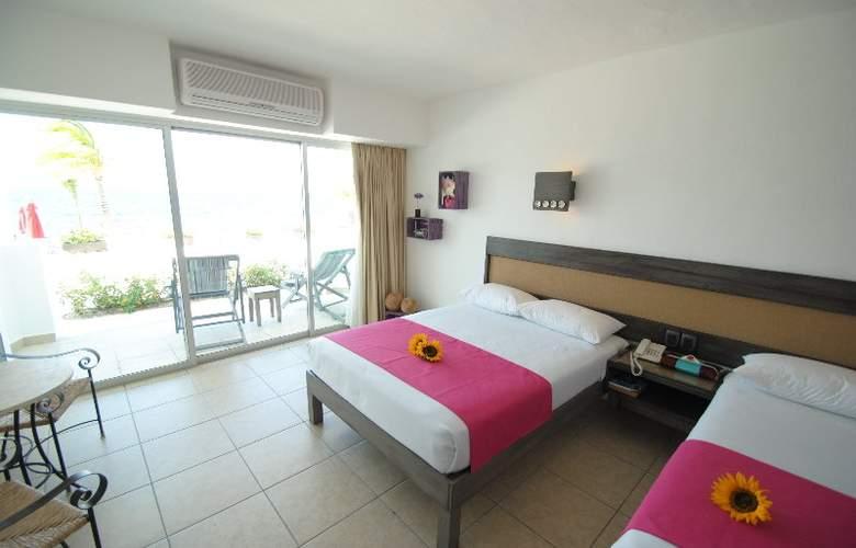 B Cozumel - Room - 2