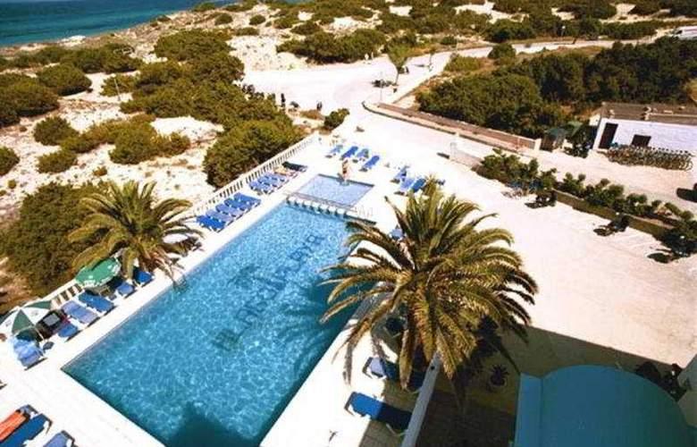Complejo Lago Playa - Pool - 2
