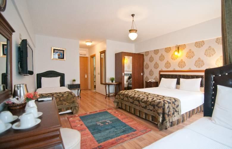 Noahs Ark Hotel - Room - 19
