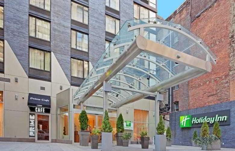 Holiday Inn Manhattan 6th Avenue - Hotel - 21