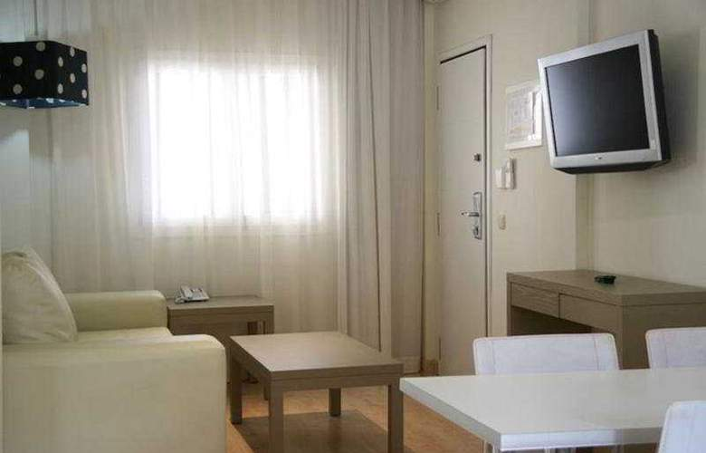 Novo Sancti Petri - Room - 12
