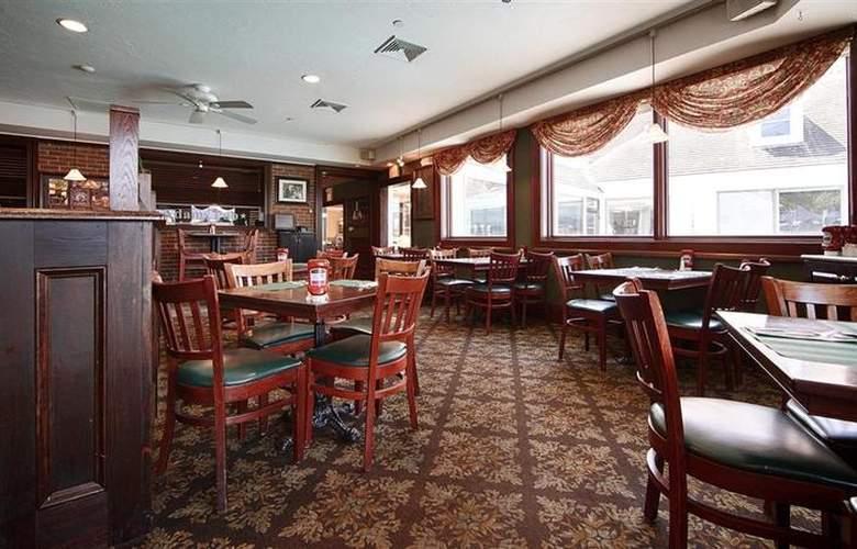 Best Western Adams Inn - Restaurant - 64