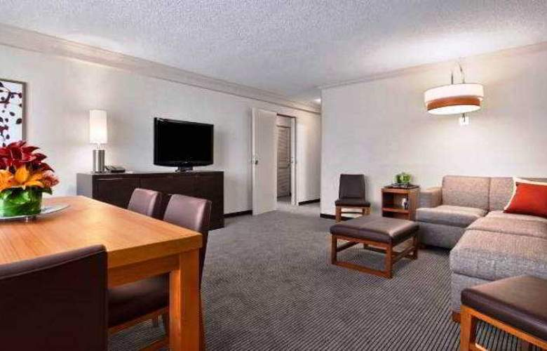 Hyatt Place San Jose/Downtown - Room - 7