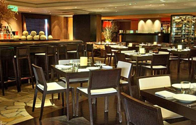 Grand Hyatt Taipei - Restaurant - 6