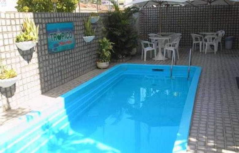 Tropico Praia Hotel - Pool - 15