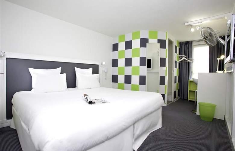 Best Western Bordeaux Aeroport - Room - 63