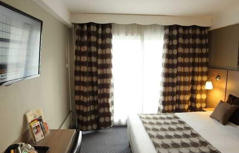 INTER-HOTEL VILLANCOURT - Room - 5