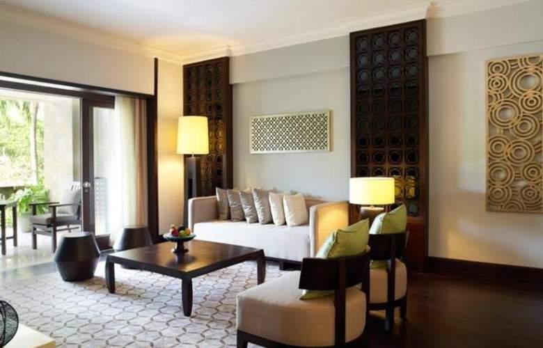 Pan Pacific Nirwana Bali Resort - Room - 10