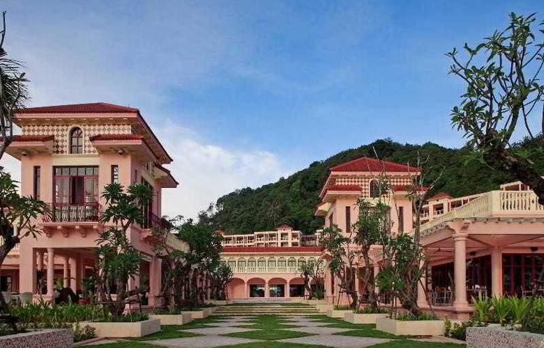 Centara Grand Beach Resort Phuket - Hotel - 14