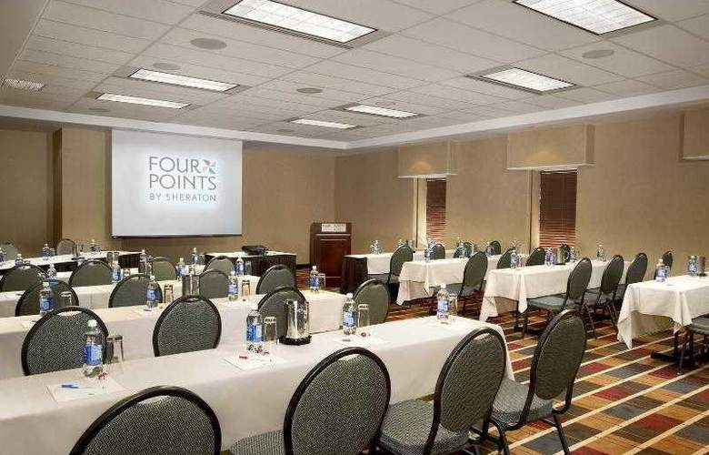 Four Points by Sheraton Halifax - Hotel - 11