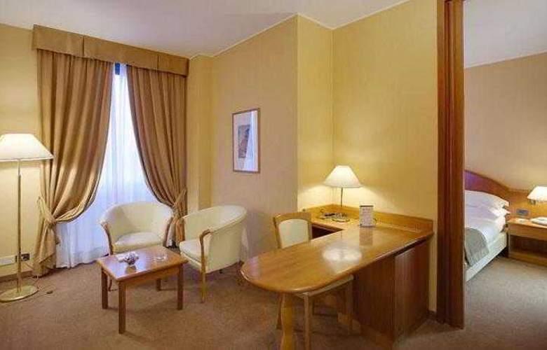 Best Western Park Piacenza - Hotel - 31