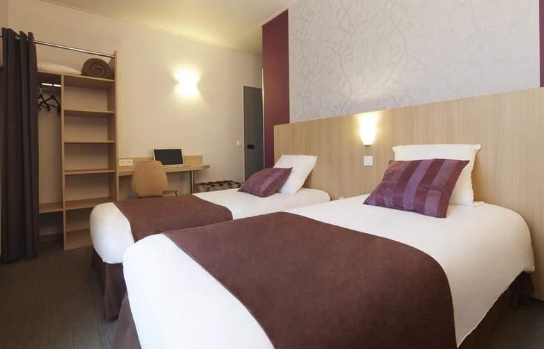 Paris Villette - Room - 6