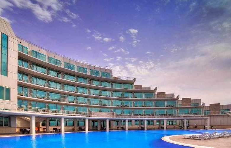 Ramada Baku Hotel - Hotel - 8