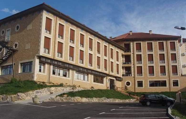 Los Acebos de Arriondas - Hotel - 0