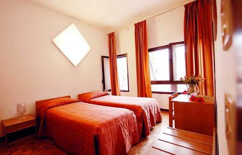 La Vecchia Cartiera - Room - 7