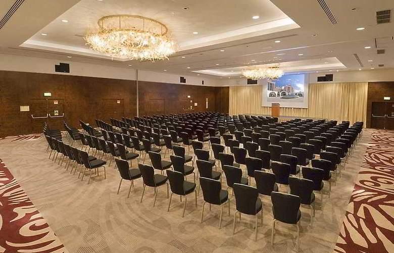 Hilton Vilamoura As Cascatas - Conference - 7