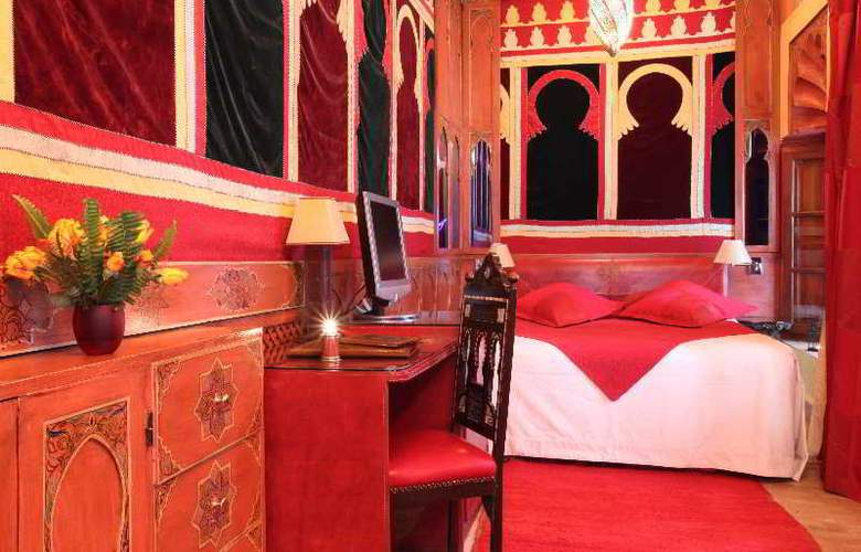 La Maison Arabe - Room - 5
