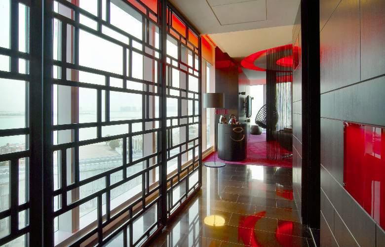 W Doha Hotel & Residence - Room - 65