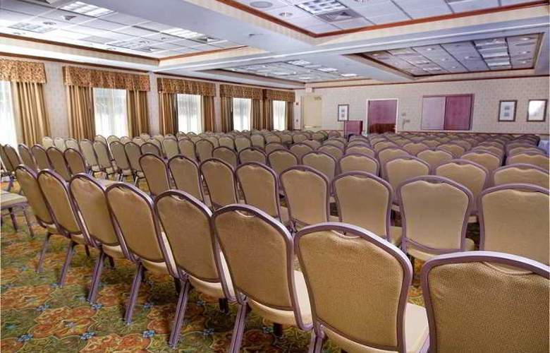 Hilton Garden Inn Richmond Innsbrook - Conference - 7