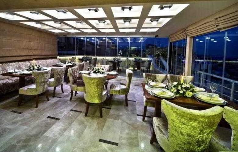 Qinn Laleli - Restaurant - 5