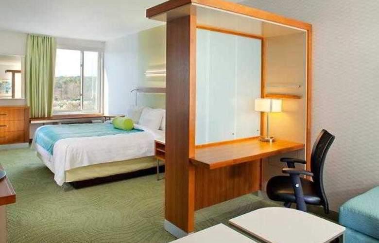 SpringHill Suites Macon - Hotel - 1