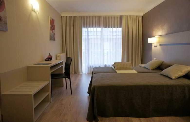 Cosmos Hotel - Room - 10