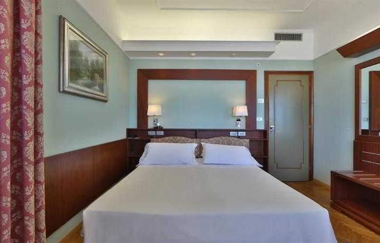Best Western Abner's - Hotel - 35