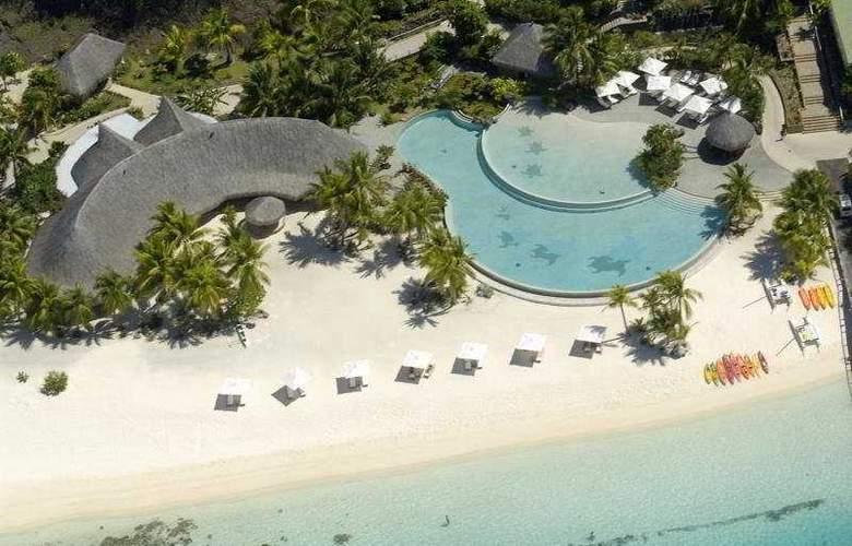 Conrad Bora Bora Nui - Hotel - 0