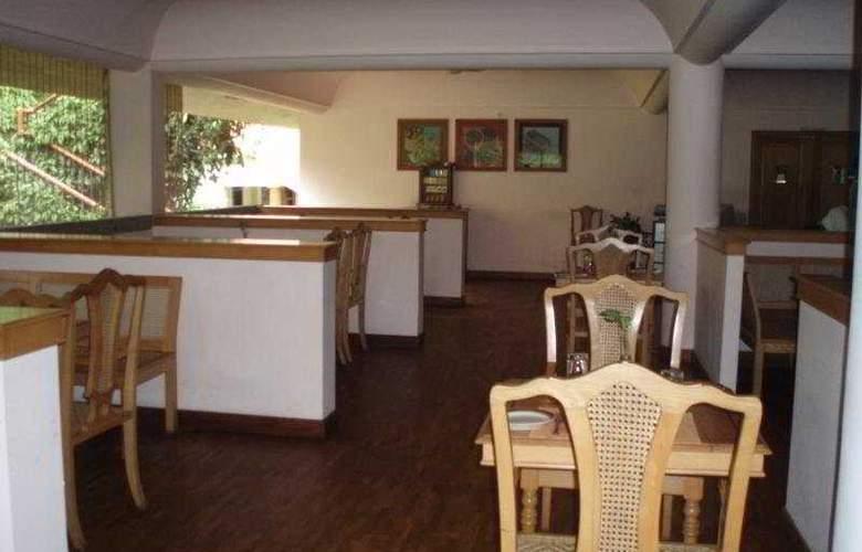 Cardamom County - Restaurant - 7