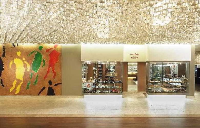 The Westin Chosun Busan - Hotel - 11