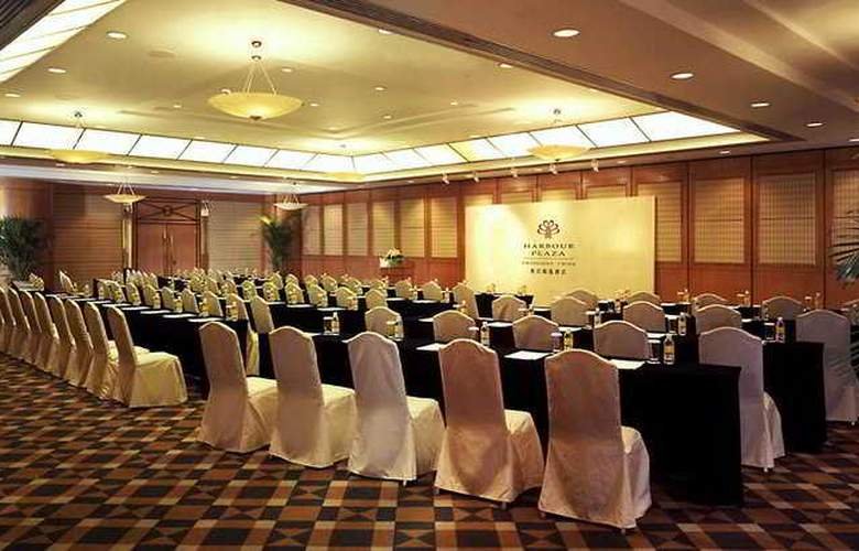 Harbour Plaza - Conference - 3