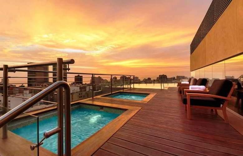 Hilton Lima Miraflores - Pool - 14