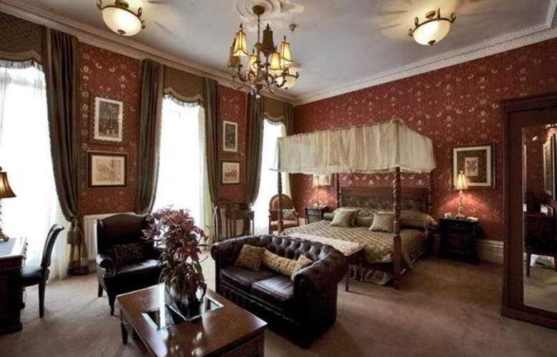 Opulence - Room - 1