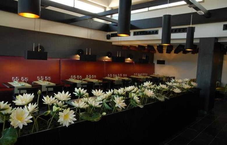 Protur Biomar Gran Hotel Spa - Restaurant - 8