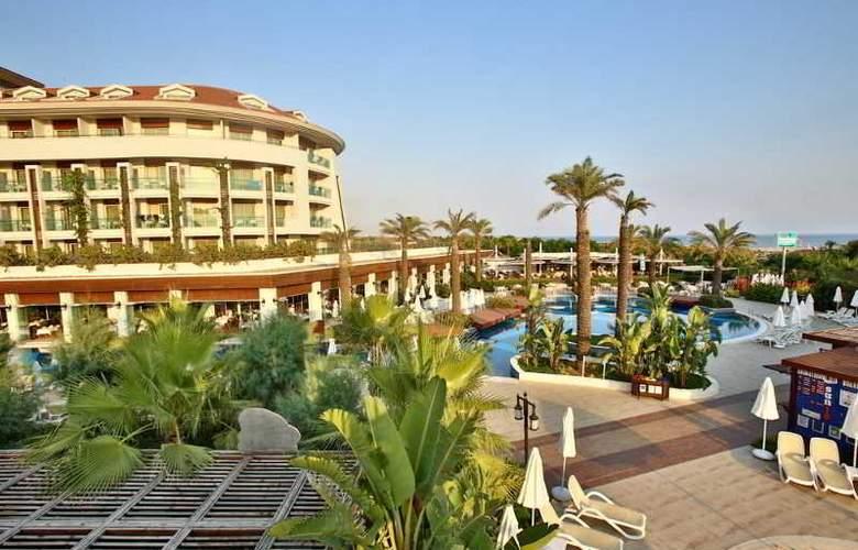 Evren Beach Resort - Hotel - 11