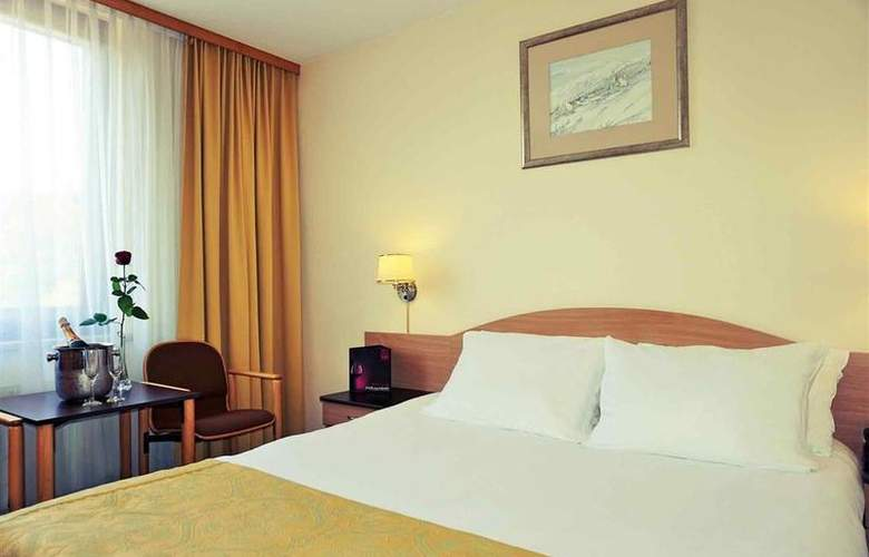 Mercure Jelenia Gora - Room - 14